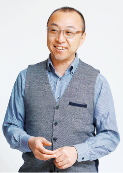株式会社 乾杯・KANPAI 松尾 公輝写真